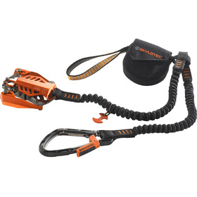 Skylotec Rider 3.0 Via Ferrata Set orange/black
